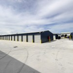 Port Stephens Self Storage - room to move