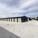 Port Stephens Self Storage - room to move