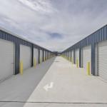 Port Stephens Self Storage secure units